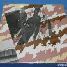 Discos de vinilo: EXPRO MAXISINGLE 1983 DISTRITO V CAFETOSIS SUBURBIO BUEN ESTADO BUEN ESTADO DIFICIL. Lote 231509400
