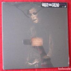 Discos de vinilo: WITH THE DEAD - LOVE FROM WITH THE DEAD. 2XLP VINILO. NUEVO. PRECINTADO. ED. LIMITADA. COLOR BURDEOS. Lote 231544690