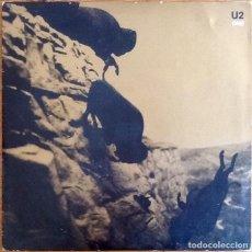 Discos de vinilo: U2 : ONE [UK 1992] 7'. Lote 231629640