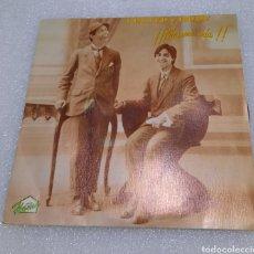 Discos de vinilo: FOTITO Y RODY - ¡¡MAMMA MIA !!. Lote 231687915