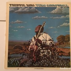 Disques de vinyle: FREDDIE KING: TEXAS CANNONBALL. Lote 231698860