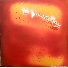 Dischi in vinile: THE YOUNG GODS – L'EAU ROUGE - RED WATER. Lote 231701870