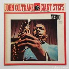 Discos de vinilo: JOHN COLTRANE – GIANT STEPS JAPAN,1971 ATLANTIC. Lote 231706195