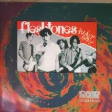 Disques de vinyle: FLESHTONES 1982 BLAST OFF ROIR DANCETERIA. Lote 231718605