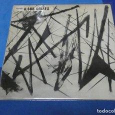 Discos de vinilo: EXPRO LP HOMONIMO 1988 FALSOS DIOSES BUEN ESTADO. Lote 231729790