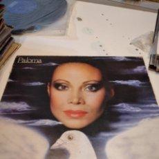 Discos de vinilo: BAL-5 DISCO GRANDE 12 PULGADAS MUSICA PALOMA SAN BASILIO QUE BONITO. Lote 231750930