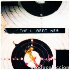 Discos de vinilo: THE LIBERTINES ‎– WHAT A WASTER / I GET ALONG . SINGLE NUEVO.. Lote 231753565