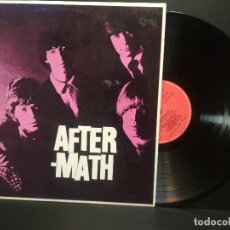 Discos de vinilo: THE ROLLING STONES ‎– AFTER-MATH DECCA ‎– 6.21396, DECCA ‎– 6.21396 BL GERMANY 1966 PEPETO. Lote 231762015