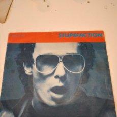 Discos de vinilo: BAL-4 DISCO CHICO 7 PULGADAS MUSICA STUPEFACTION GRAHAM PARKER. Lote 231775270