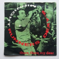 Discos de vinilo: DEXY'S MIDNIGHT RUNNERS* – THERE, THERE, MY DEAR / THE HORSE UK,1980. Lote 231818485