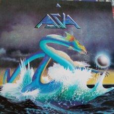 Discos de vinilo: ASIA LP 1982 INSERTO. Lote 231827500