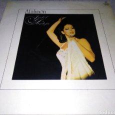 Disques de vinyle: ISABEL PANTOJA-ALALIMON. Lote 231836225