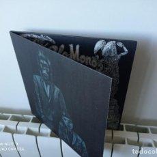 Discos de vinilo: PELO MONO 1ER LP GUADALUPE PLATA SURF ROCK. Lote 231840620