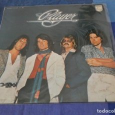 Discos de vinilo: EXPRO LP HARD ROCK AOR PLAYER ESPAÑA 1978 BUEN ESTADO. Lote 231855215