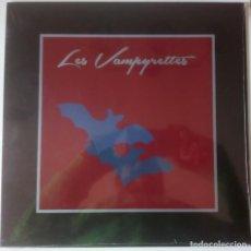 Discos de vinilo: LES VAMPYRETTES...LES VAMPYRETTES.(GRÖNLAND RECORDS 10 DEC 2013) GERMANY. Lote 231875325