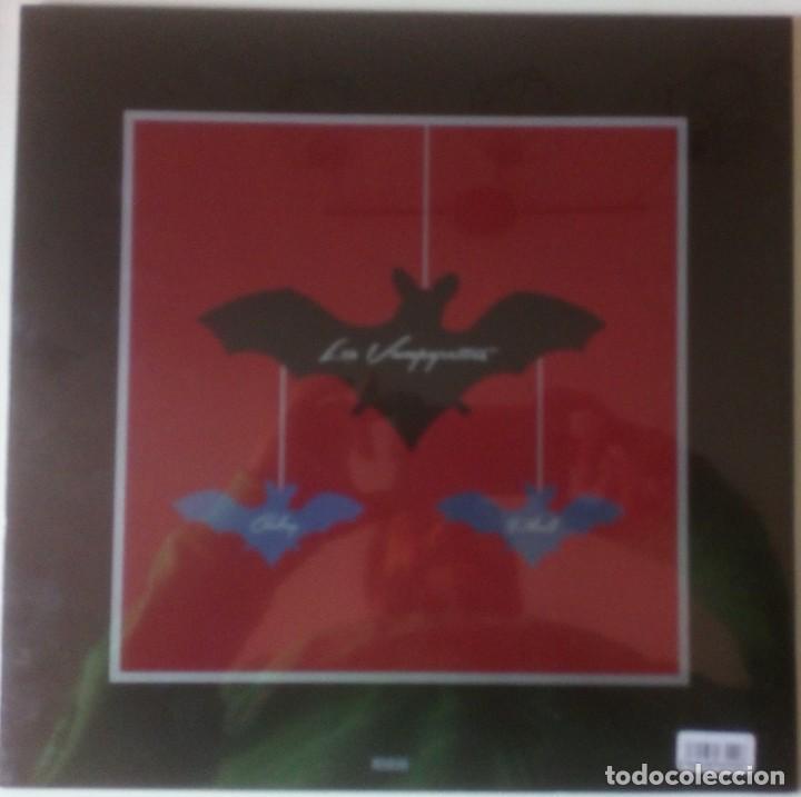Discos de vinilo: Les Vampyrettes...Les Vampyrettes.(Grönland Records 10 Dec 2013) Germany - Foto 2 - 231875325