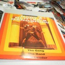 Discos de vinilo: LP DOBLE GARY GLITTER'S GANGSHOW. THE COLECTOR SERIES 1989 HOLLAND CARPETA DOBLE (PROBADO, SEMINUEVO. Lote 231930735