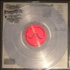"""Discos de vinilo: VINILO LADY GAGA CHROMATICA - TRANSPARENTE - PRECINTADO DE FÁBRICA DISCO LP 12"""" ALBUM NUEVO. Lote 232010455"""