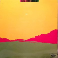 Disques de vinyle: LLUIS LLACH – VIATGE A ITACA. Lote 232022660