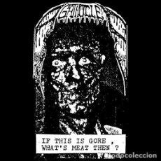 Discos de vinilo: AGATHOCLES - IF THIS IS GORE, WHAT'S MEAT THEN? - LP [NUCLEAR WAR NOW! PRODUCTIONS, 2017] GRINDCORE. Lote 232023570