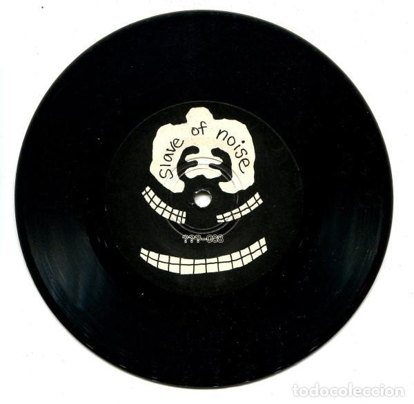 Discos de vinilo: Niku Do Rei / AnalMassaker - Split - 7 [NAT Records, 1998] Noisecore Grindcore - Foto 5 - 232039835