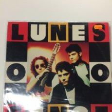 Discos de vinil: LOS LUNES. LOS LUNES.. Lote 232043395