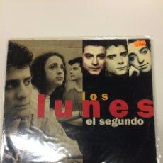 Disques de vinyle: LOS LUNES. EL SEGUNDO.. Lote 232043900