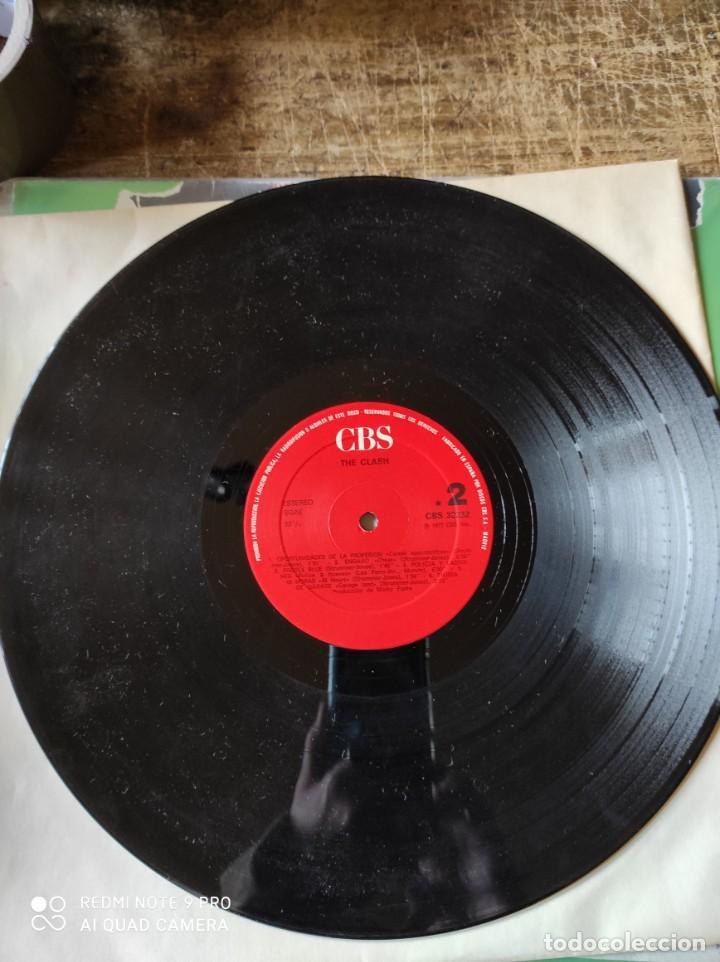 Discos de vinilo: THE CLASH - Foto 6 - 62141608