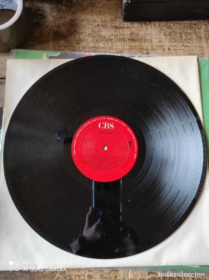 Discos de vinilo: THE CLASH - Foto 7 - 62141608