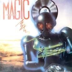 Discos de vinilo: VINILO - 1986 - VARIOS - MAGIC MIX. Lote 232088675