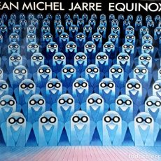 Discos de vinil: VINILO - 1978 - JEAN MICHEL JARRE - EQUINOXE. Lote 232089960