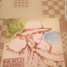 Discos de vinilo: BOB DYLAN.MOZAMBIQUE.OH,HERMANA ( OH,SISTER ).SINGLE 1976.CBS 4113. Lote 232230675