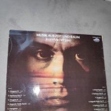 Dischi in vinile: VINILO -JEAN MICHEL JARRE - MUSIK AUS ZEIT UND RAUM - POLYSTAR - ALBUM. Lote 232275625
