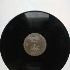 Discos de vinilo: CASE - CASE - 2XLP DEF JAM RECORDS 1996 - LOS DOS VINILOS , SIN PORTADA. Lote 202498646