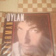 Dischi in vinile: BOB DYLAN.JOKERMAN.LICENSE TO KILL.SINGLE PROMOCIONAL.CBS 1983.. Lote 232383110