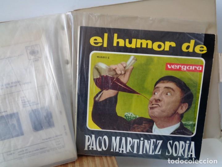 Discos de vinilo: ¡¡ ALBUM DE EPOCA : DISCOS SINGLES. AÑOS 1960. !! - Foto 17 - 232429495