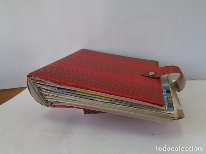 Discos de vinilo: ¡¡ ALBUM DE EPOCA : DISCOS SINGLES. AÑOS 1960. !! - Foto 19 - 232429495