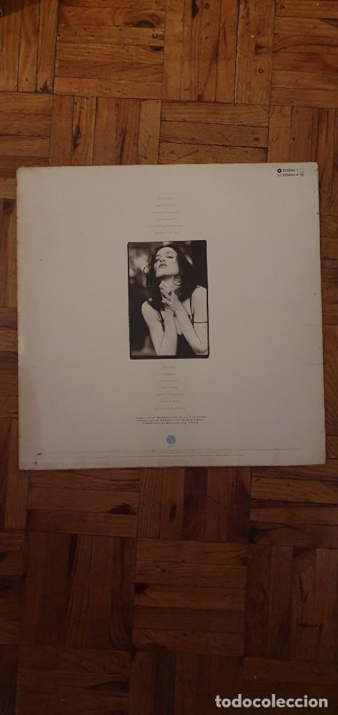 Discos de vinilo: Madonna – Like A Prayer Label: Sire – WX 239, Sire – 925 844-1 Format: Vinyl, LP, Album + - Foto 3 - 232471160