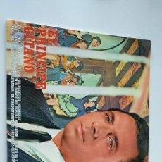 Discos de vinilo: LP VINILO,- EL PRINCIPE GITANO - COLUMBIA 1969. Lote 232553220