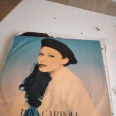 "Discos de vinilo: TRAST DISCO GRANDES 12 "" MUSICA DINA CARROLL THIS TIME. Lote 232679458"