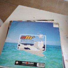 """Discos de vinilo: TRAST DISCO GRANDES 12 """" MUSICA ATB - 9 PM TILL I COME - MAXI - SPAIN - VALE MUSIC - L -. Lote 232682300"""