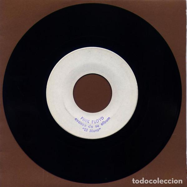 Discos de vinilo: Pink Floyd ‎– Another Brick In The Wall (Part II) - Foto 2 - 232733415