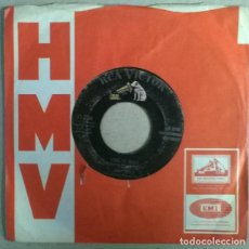 Dischi in vinile: JIMMY DELL. COOL IT BABY/ THE MESSAGE. RCA-VICTOR. USA 1958 SINGLE. Lote 232758050
