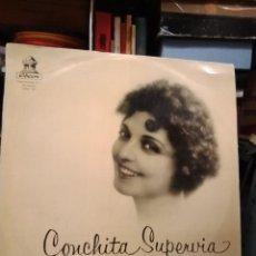 Discos de vinilo: CONCHITA SUPERVIA CANTA CARMEN LP. Lote 232788140