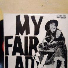 Discos de vinilo: MY FAIR LADY - BANDA SONORA 25 CM. Lote 232789880