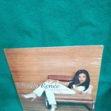 Discos de vinilo: NICOLE RENEE. STRAWBERRY. LP. Lote 232795140