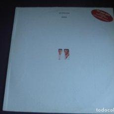 Disques de vinyle: PET SHOP BOYS – PLEASE - LP EMI EDICION FILIPINAS 1986 - SYNTH POP 80'S - LEVE USO. Lote 232811570
