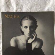 Discos de vinilo: NACHA GUEVARA: AQUÍ ESTOY (VINILO). Lote 232951900