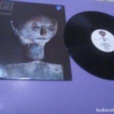 Discos de vinil: LP. ORIGINAL. 1985. VIOLENT FEMMES - HALLOWED GROUND - SPAIN. SELLO LONDON 9-56 022 - 1.. Lote 233025065