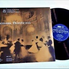 Discos de vinilo: VINILO VIENNA BONBONS. Lote 233025125